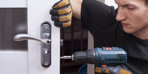 3 Tips to Make Your Home Less Vulnerable to Break-Ins, Richmond Hill, Georgia