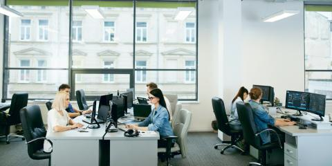 5 Ways to Prevent Mold in the Office, Richmond Hill, Georgia