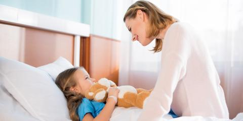 4 Ways to Tell Your Children Have a Mold Sensitivity, Richmond Hill, Georgia
