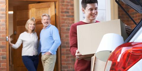 4 Reasons College Students Need Self-Storage, Richmond Hill, Georgia