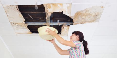 3 Tips for Determining the Severity of Water Damage, Richmond Hill, Georgia