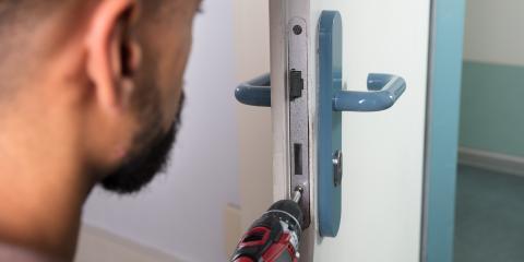 How to Avoid Locksmith Scams, Richmond Hill, Georgia