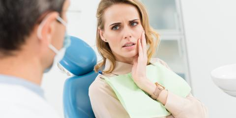 3 Times to See a Dentist About a Toothache, Richmond Hill, Georgia