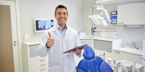 3 Reasons to Love Your Dentist's Office, Richmond, Kentucky