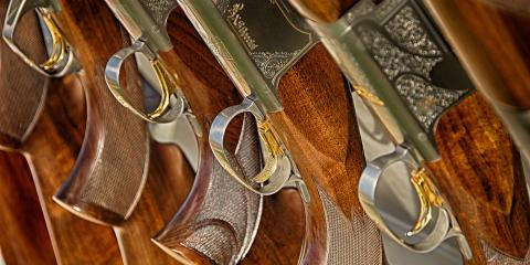 4 Factors to Consider When Purchasing Guns, Richmond, Kentucky