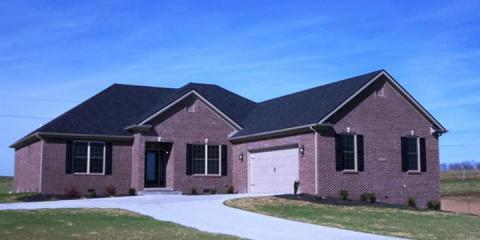 Moving to Richmond, KY? Browse the New Home Developments at Indigo Run, Richmond, Kentucky