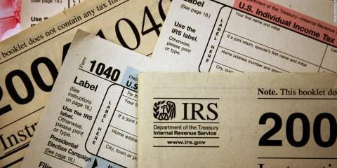 Get a Head Start On Your Taxes This Year With Income Tax Services From Green Back Tax & Accounting, Richmond, Kentucky