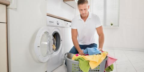 How to Avoid Fires & Other Unnecessary Dryer Repairs, Lexington-Fayette, Kentucky