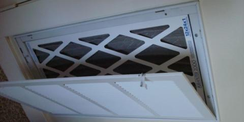 3 Tips for Choosing a Filtration Unit for Your Heating & Cooling System, St. Louis, Missouri