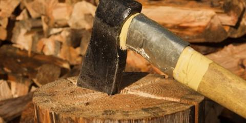 3 Ways You Could Be Inviting Termites Into Your Home, North Buck Shoals, North Carolina