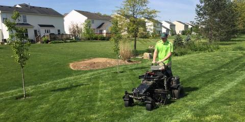 What Lawn Care Tasks Must Be Done to Prepare for Spring?, North Ridgeville, Ohio
