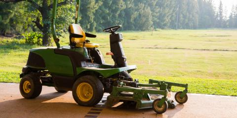 3 Tips for Buying the Right Push or Riding Lawn Mower, Wentzville, Missouri