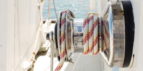 Come Alongs: Uses for the Rigging Equipment Defined, Honolulu, Hawaii