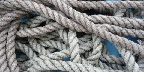 How to Choose the Right Type of Rope for Your Next Rigging Job, Kahului, Hawaii