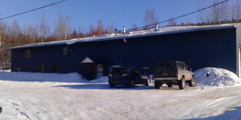 ​Alaska Auto Mechanics Help Servicemen & Women Winterize Their Vehicles, Fairbanks, Alaska