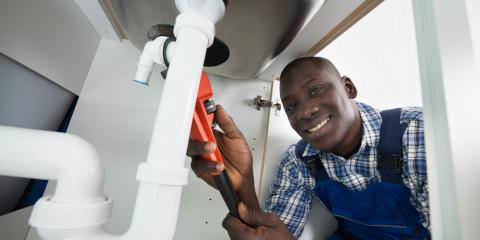 3 Major Ways a Plumber Can Make Your Life Easier, St. Louis, Missouri