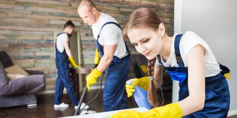 4 Questions to Ask a House Cleaning Service , ,