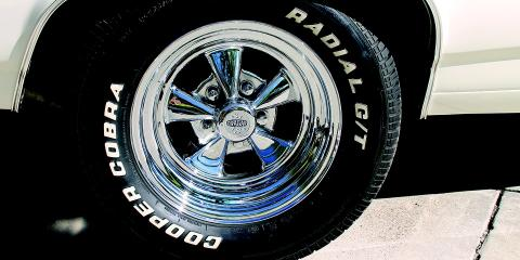 3 Tips for Choosing Quality Tires Within Your Budget, Colusa, California