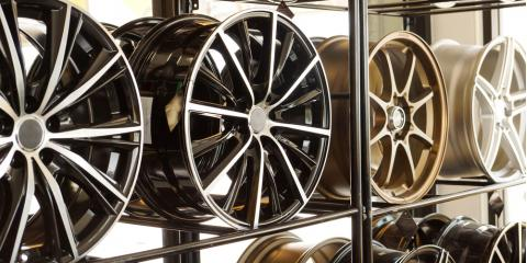 4 Maintenance Tips for Your Car's Wheels & Rims, Lihue, Hawaii