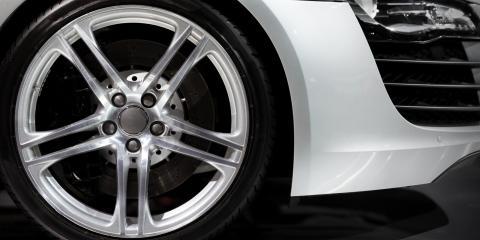 3 Tips for Choosing New Tire Rims, Lihue, Hawaii