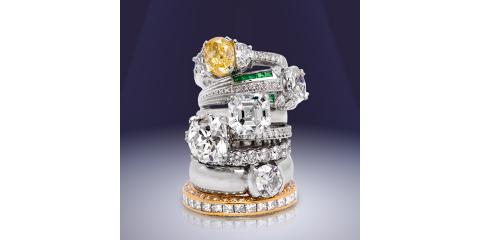 Give Her The Best Christmas Gift She Will Ever Have Find Perfect Enement Ring At Dover Jewelry Miami Nearsay