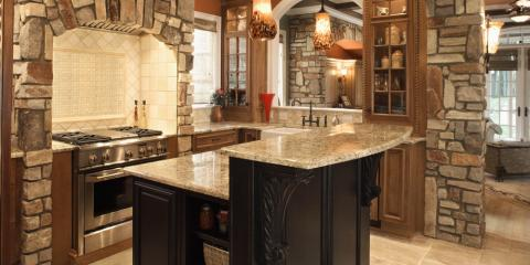 Give Your Kitchen a New Look This Year With a Custom Countertop , Anchorage, Alaska