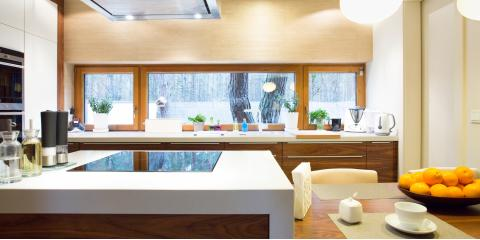 How to Maximize Your Kitchen Counter Space, Anchorage, Alaska