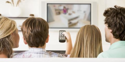3 Reasons You Should Bundle High-Speed Internet With Satellite TV, Rio Rancho, New Mexico