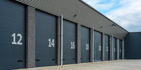 3 Considerations When Picking Storage Units, Rio Rancho, New Mexico