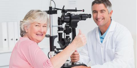 Take Control of Your Health by Scheduling Regular Eye Exam Visits, Ripon, Wisconsin