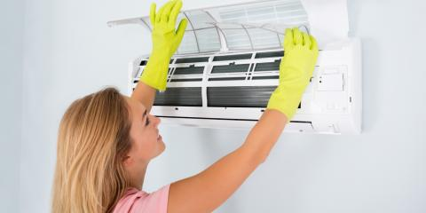 Air Conditioner Filters 101: The Basics You Need to Know, West Salem, Wisconsin