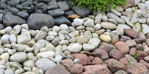 How to Choose the Right Landscape Rocks for Your Property, Moscow Mills, Missouri