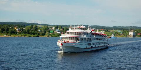 FAQ About River Cruises, Concord, Missouri