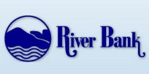 River Bank, Banks, Finance, La Crosse, Wisconsin
