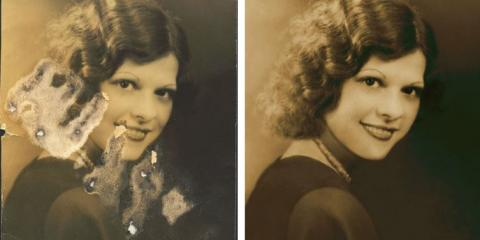 3 Important Facts About Photo Restoration, Kerrville, Texas