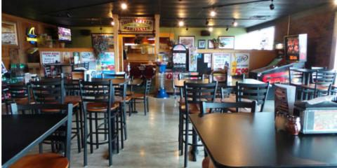 Order From Riverfront Pizza & Sports Bar for Your Next Party, Covington, Kentucky