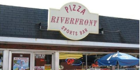 4 Reasons Why You Can Depend on Pizza Delivery From Riverfront Pizza & Sports Bar For Dinner Tonight, Covington, Kentucky