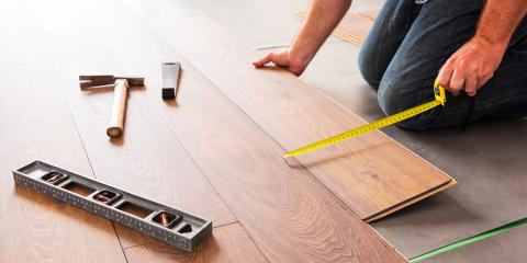 3 Tips For a Beautiful, Long-Lasting Hardwood Floor Installation, Providence, Rhode Island