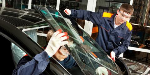 3 Common Causes of Windshield Cracks & How to Prevent Them, ,