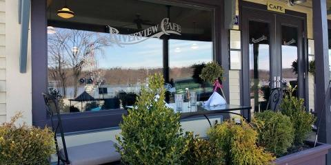 Riverview Cafe, Brunch Restaurants, Restaurants and Food, Stuyvesant, New York