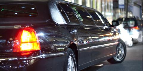 How to Make a Big Impression With Corporate Transportation, Sun Valley, Pennsylvania