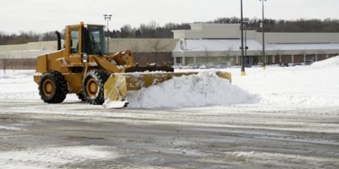 3 Commercial Snow Removal Blunders Property Owners Should Dodge, Linesville, Pennsylvania