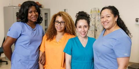 RN Program in NYC for LPNs, Manhattan, New York