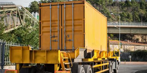 What You Should Know Before Renting a Storage Trailer, West Chester, Pennsylvania