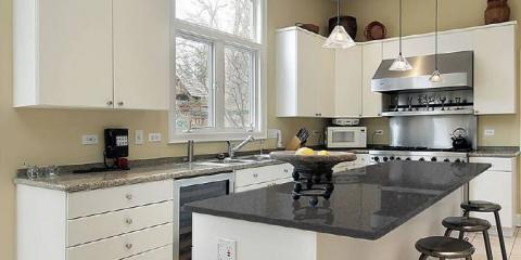 Need New Kitchen Countertops? 5 Benefits Of Soapstone, Webster, New York