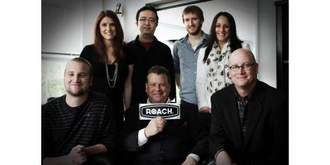Get Your Brand Noticed With Video Production From ROACH®, Fitchburg, Wisconsin