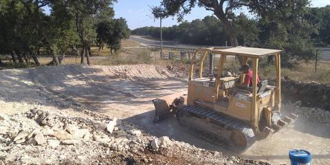 Let Saur Construction Handle Your Site Development Needs, Boerne, Texas