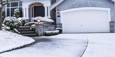 A Guide on Maintaining Your Driveway During Winter, Kalispell, Montana