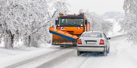 An Anchorage Road Repair Company Shares How to Prevent Salt Damage, Anchorage, Alaska