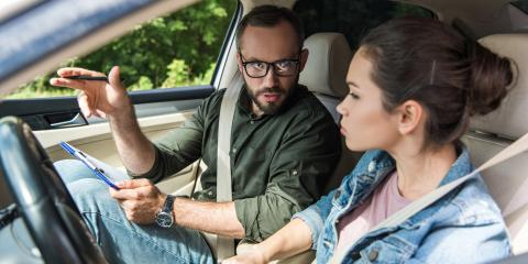 3 Myths About the Driving Test , Rochester, New York